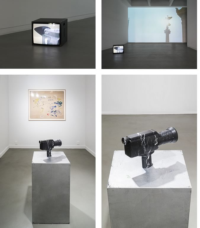 Thomas Bogaert - The Angel and the Camera | Duo Show at Annet Gelink Gallery, Amsterdam 4